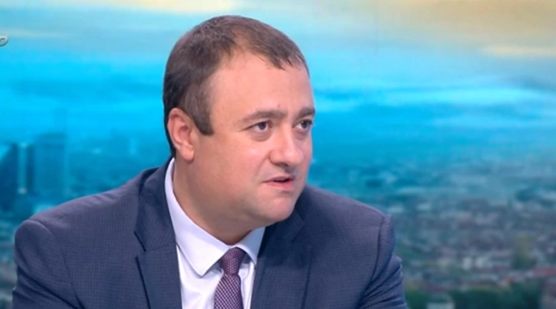 Иван Иванов: Шестимата напуснали БСП извършиха политическо самоубийство