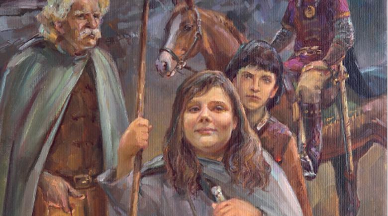 Пуснаха фентъзи за деца с български митове и фолклор