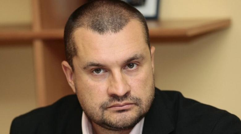 Калоян Методиев: Десислава Радева не държи юздите на президента