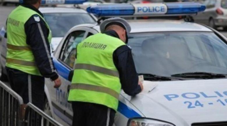 Наказаха дисциплинарно полицай, пишел твърде малки глоби