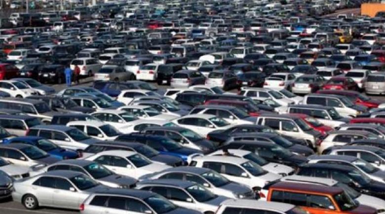 Купили сме едва 17 000 коли тази година, а през 2019-а – 26 000