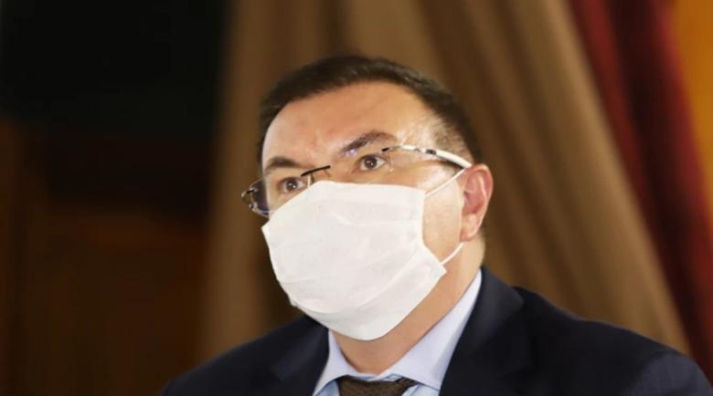 Здравният министър: Навлизаме в доста сериозна фаза на епидемията