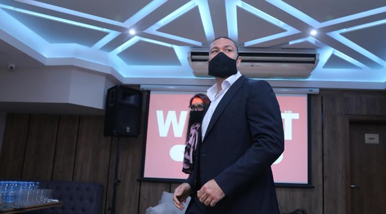 Кубрат Пулев: Никога не съм бил толкова здрав, мога да заместя снегорин!
