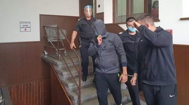 Синът на Катя Лерца остава в ареста заради отвличането на длъжник
