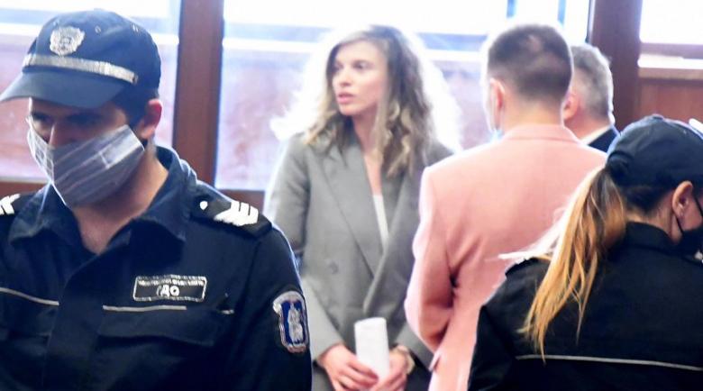 Изненада: Съдът пусна ЛиЛана на свобода, прокуратурата обжалва