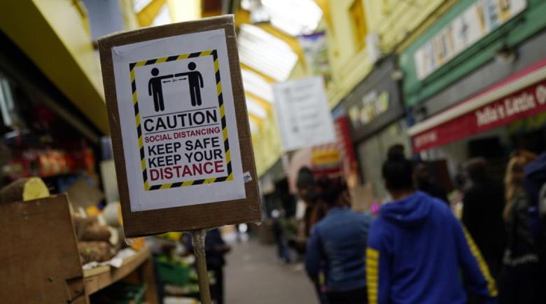 Великобритания намалява карантината до 7 дни