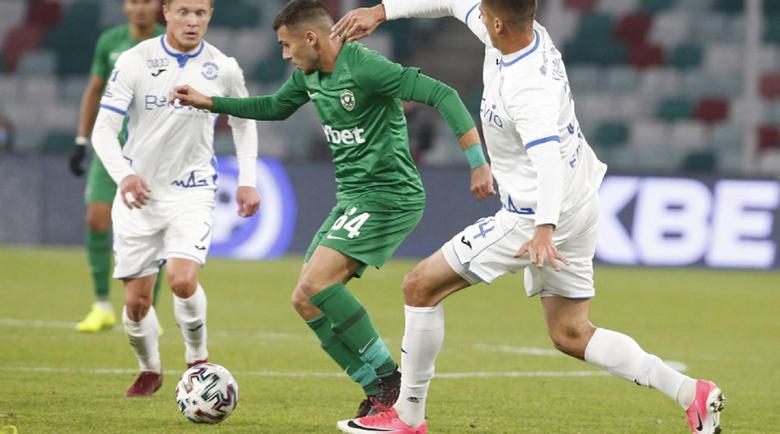 """""""Лудогорец"""" за 5-и път в групите на Лига Европа"""