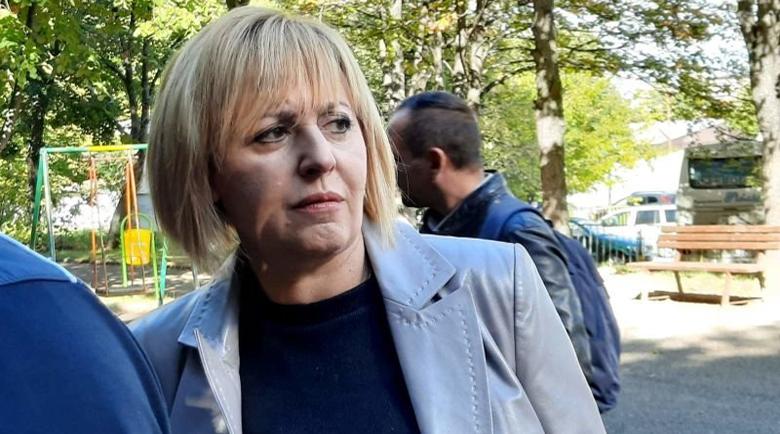 Заради мръсния въздух: Мая Манолова поиска закриване на екоинспекциите
