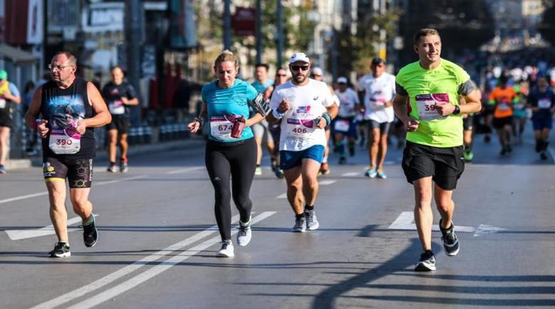 Променят движението в центъра на София заради маратона