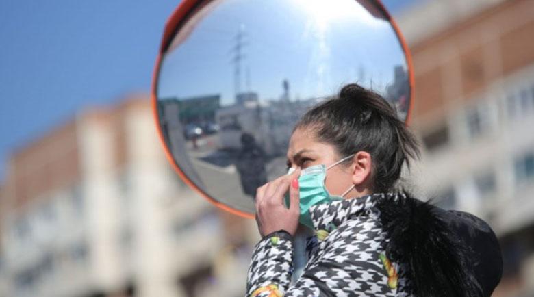 Подготвя се масов протест срещу задължителните маски