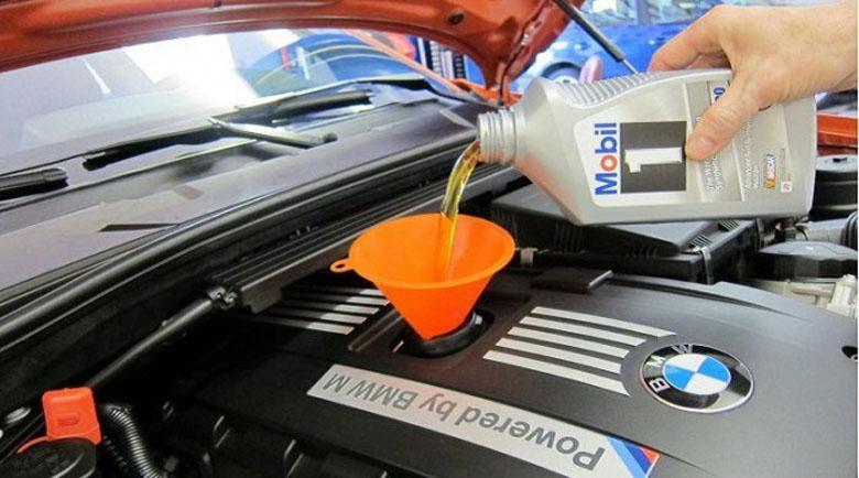 Експерти отговарят: Какъв е нормалният разход на масло?