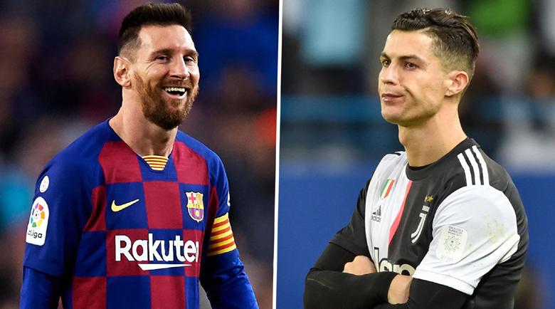 Жребият отреди: Меси срещу Роналдо в Шампионската лига