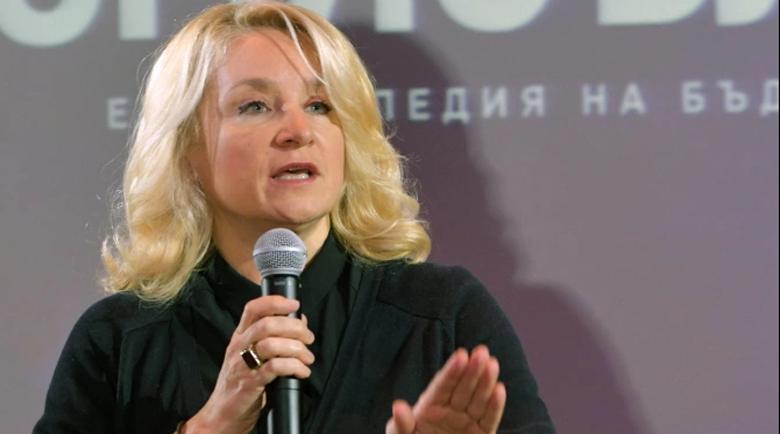 Милена Фучеджиева: ЕП не може да издига и сваля правителства вместо гражданите