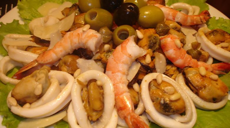 Съвети: Яжте повече морски дарове и яйца за бърз метаболизъм