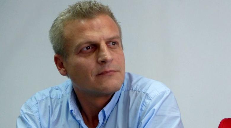 След гостуването в БНТ: Москов си направи тест за Covid-19, отрицателен е