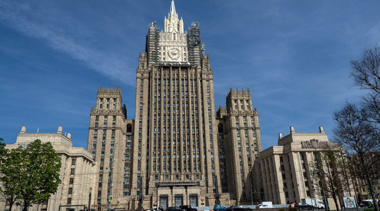 Moсква изгони двама български дипломати