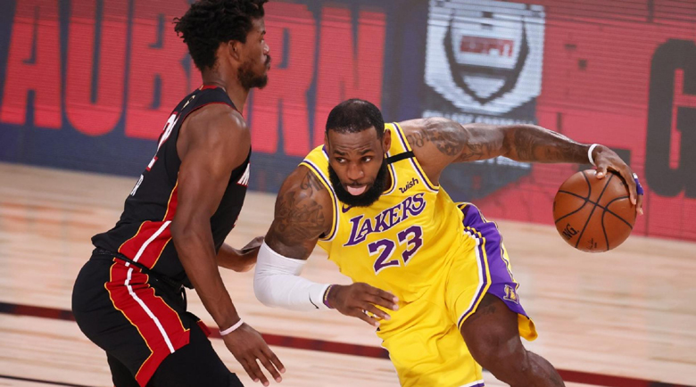 """""""Маями"""" върна интригата в битката за титлата в НБА"""