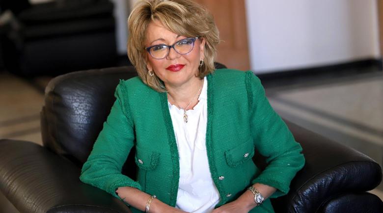 Наталия Михалевска: За година 1000 души от чужбина взеха сертификат по български език