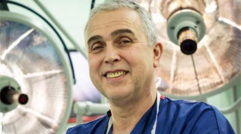 Проф. Никола Владов: Канеха ме в политиката, но хирургията е много по-обсебваща