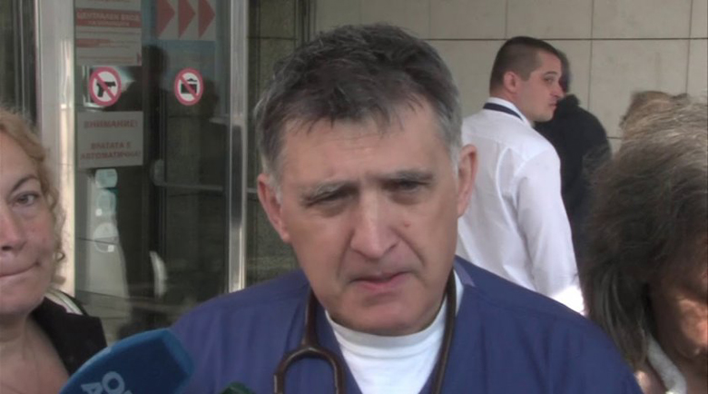 """Проф. Младенов от """"Токуда"""": Не се самолекувайте от коронавируса!"""