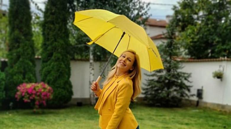 Николета Маданска сви гнездо с Венелин Петков, похвали се