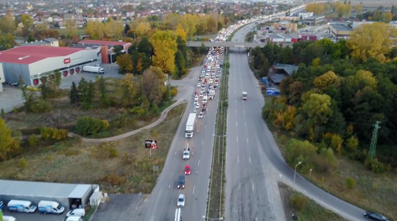 Започва ремонтът на Северната дъга на София