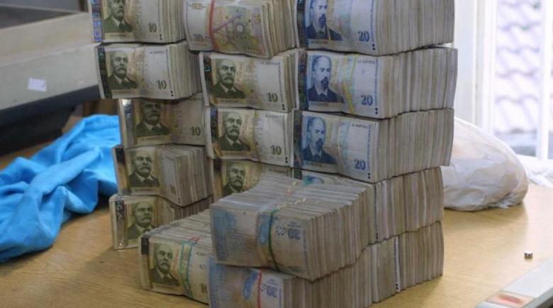 НАП погна баровци за покупки с милиони в кеш