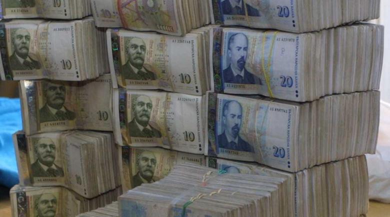В края на септември: Държим на депозит в банките 58.1 млрд. лева