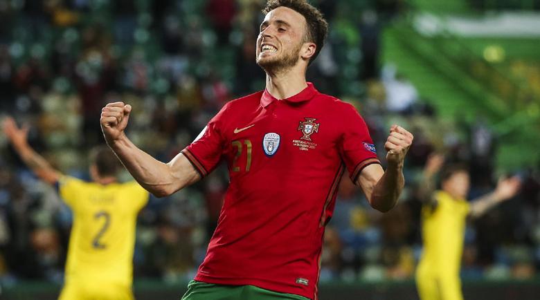 Без Роналдо, Португалия отнесе Швеция, Мбапе с 16-и гол за Франция
