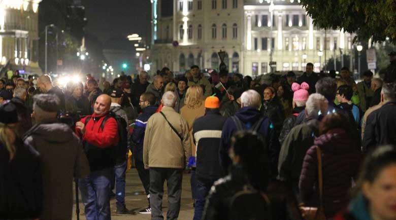 Готви се протест в сряда заради новите ограничителни мерки