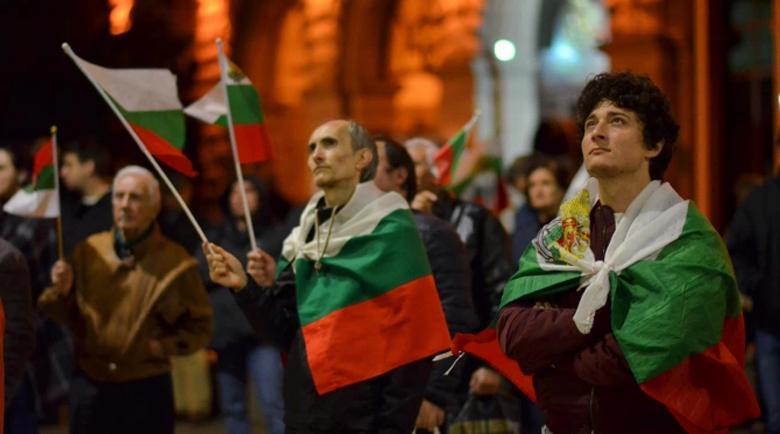 Протестът: Днес е четвъртото Велико народно въстание