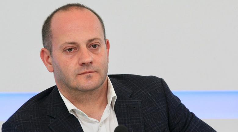 Радан Кънев: Не трябва да ни е страх от спиране на европарите, а от кражбата им