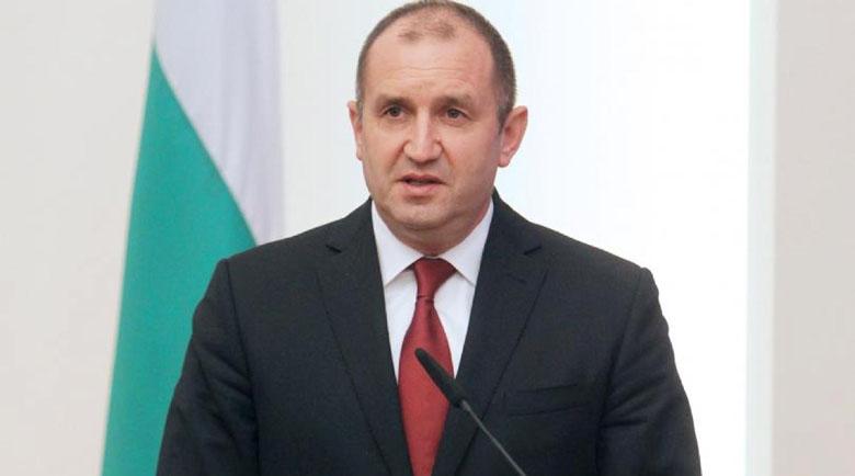 Президентът: Резолюцията на ЕП развенча риториката на управляващите
