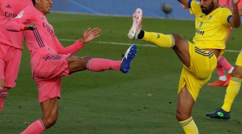 """Новак попари """"Реал"""" в Мадрид с един гол"""