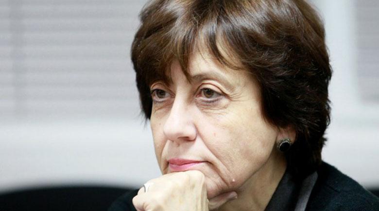 Ренета Инджова: Служебен кабинет да прочисти пътя към честни избори