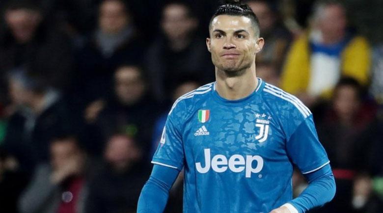 Covid скандал с Кристиано Роналдо в Италия