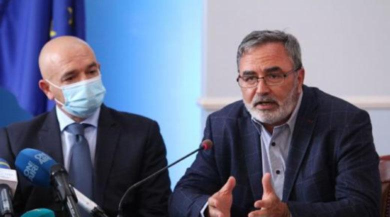 Доц. Кунчев: България е на седмо място по смъртност в Европа