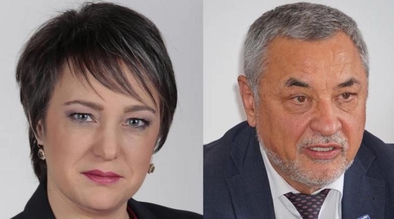Сексистки скандал в парламента: Депутатка скочи на Валери Симеонов