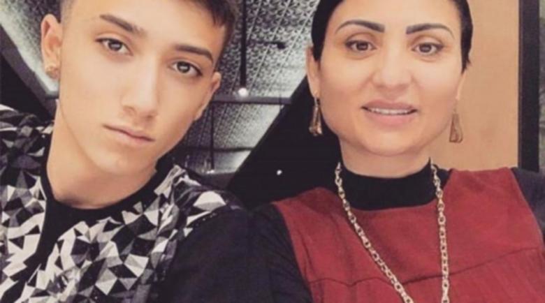 Синът на Софи Маринова е сринат, не му върви в любовта