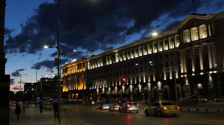 Жителите на Рим и Атина се страхуват повече от софиянци нощем