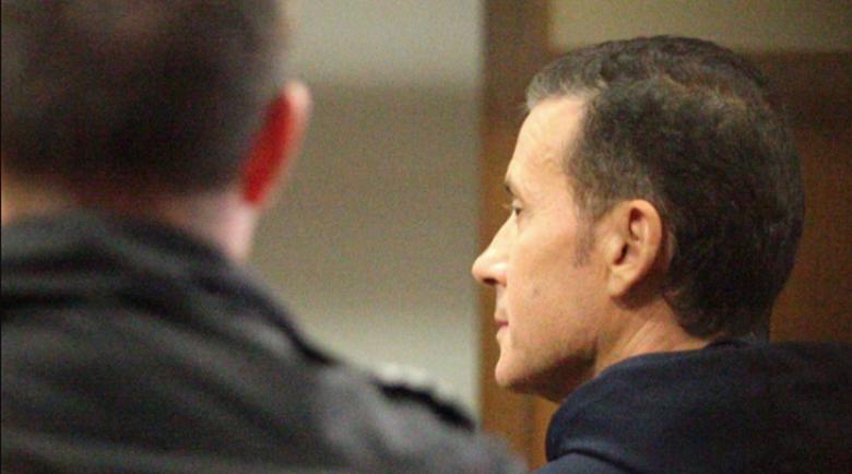Синът на Миню Стайков крещи в съда: Тук сте само комплексари!