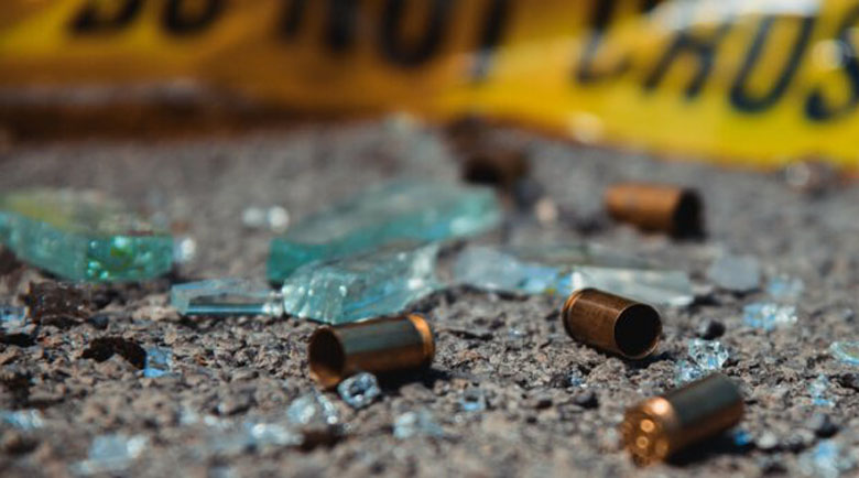 Кошмар! Младеж разстреля пътниците на автобусна спирка в Русия