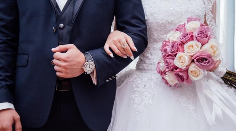 Бум на сватби на 10.10.2020 в Пловдив