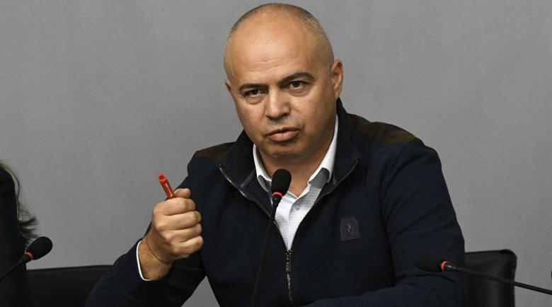 Свиленски: Най-важната задача на НС е да промени Изборния кодекс