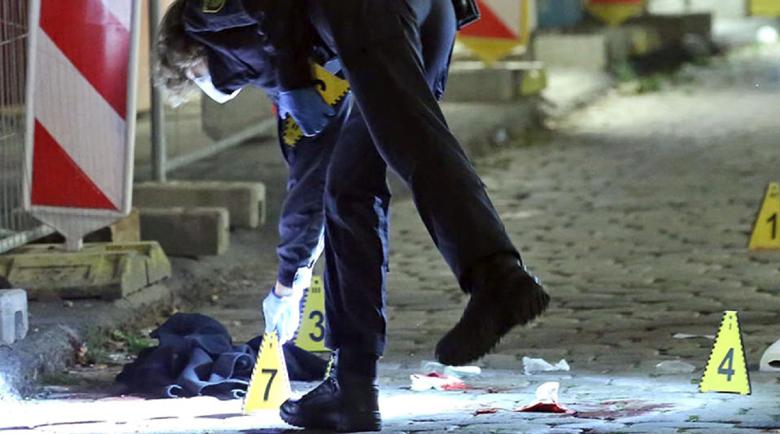 """Германия залови терорист от """"Ислямска държава"""", клал хора в Дрезден"""