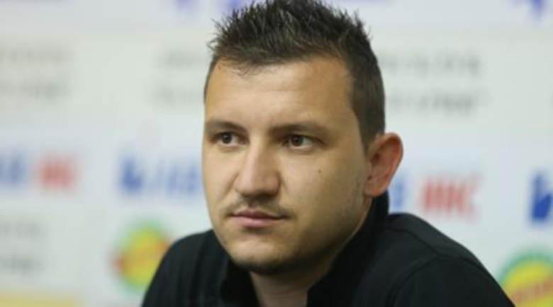 Тодор Неделев напуска Ботев (Пд), решението му е окончателно