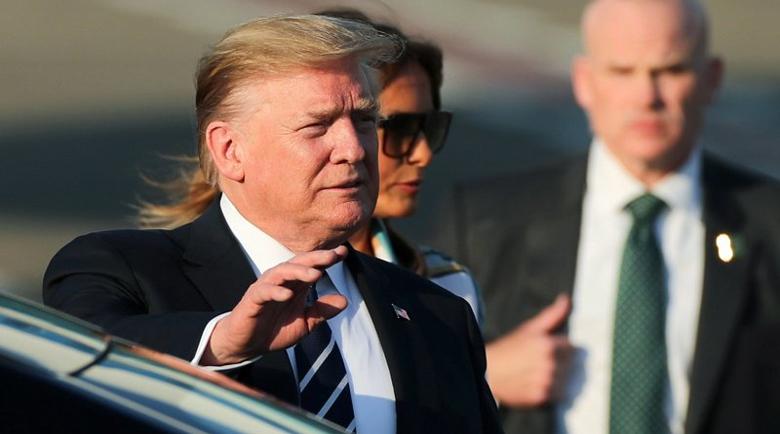 Талибаните: Надяваме се Тръмп да спечели изборите