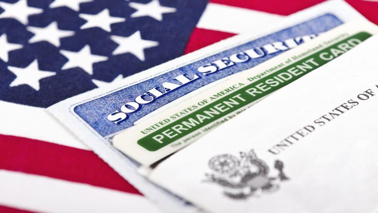 """Дълго чакана вест! САЩ подновява лотарията """"Зелена карта"""""""