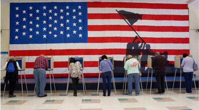Над 4 милиона американци вече са гласували на изборите в САЩ