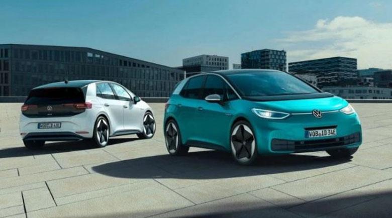 Volkswagen спира да продава стандартни коли в Норвегия